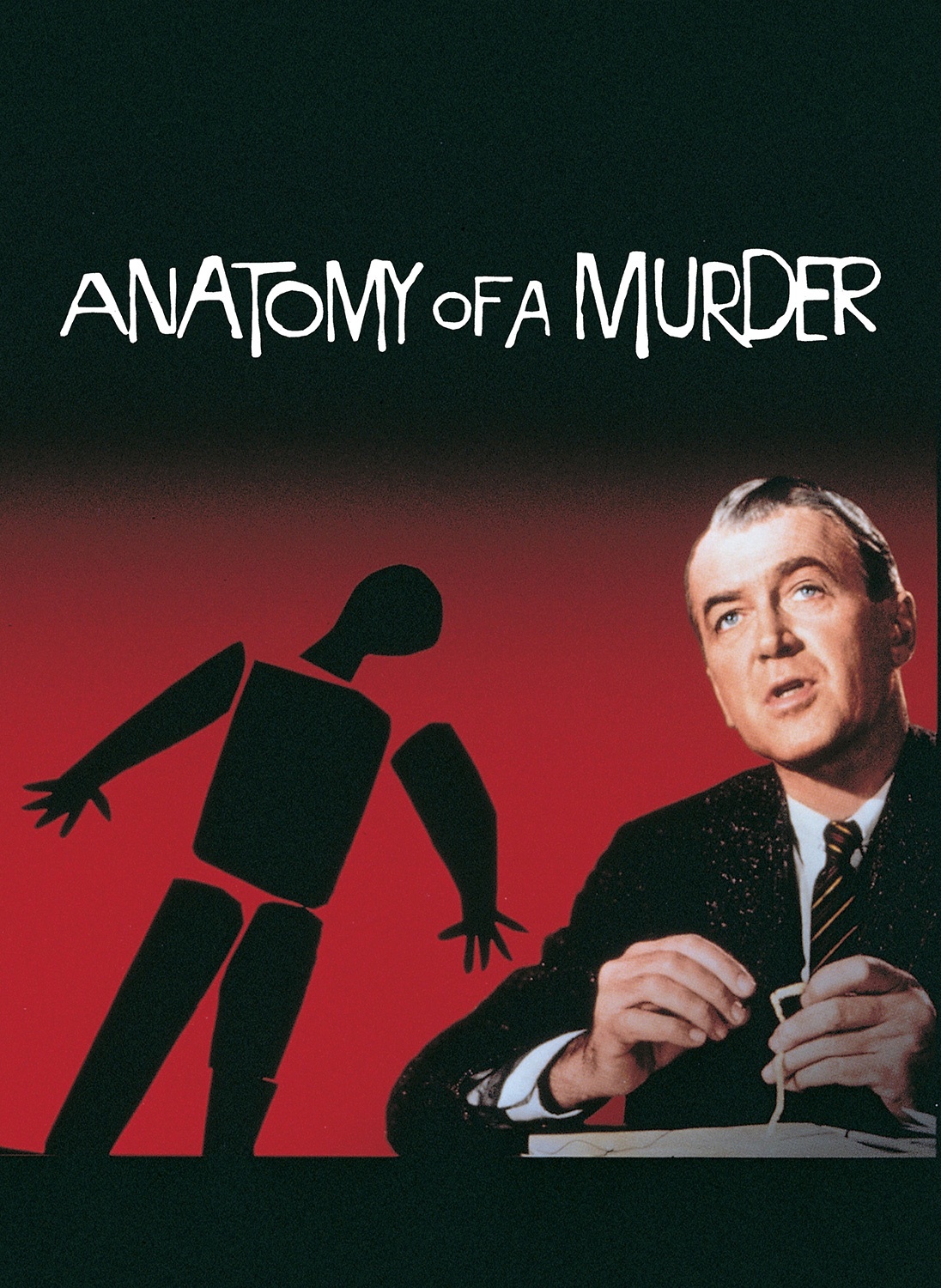 Anatomy of a Murder | Sony Pictures Museum