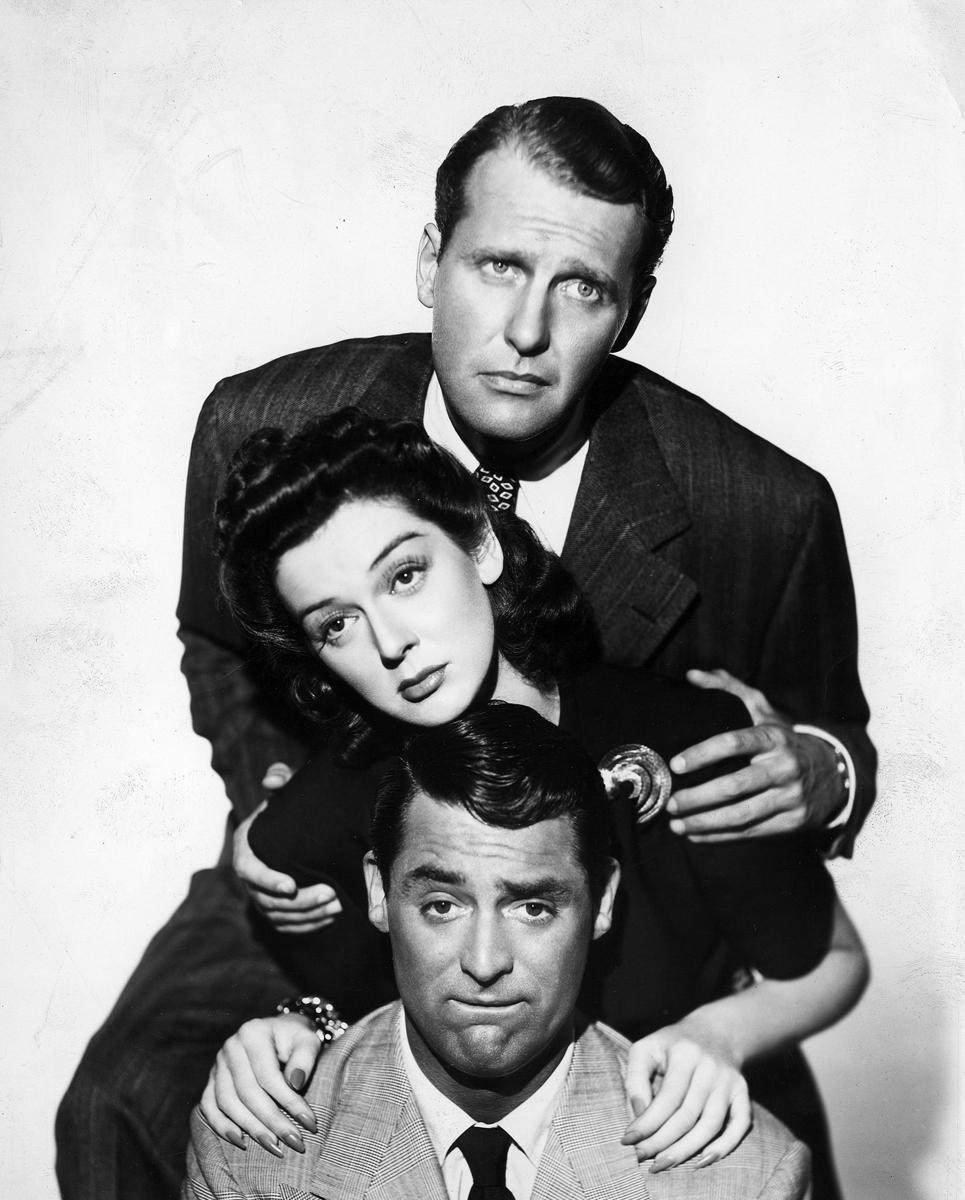 His Girl Friday Screenplay