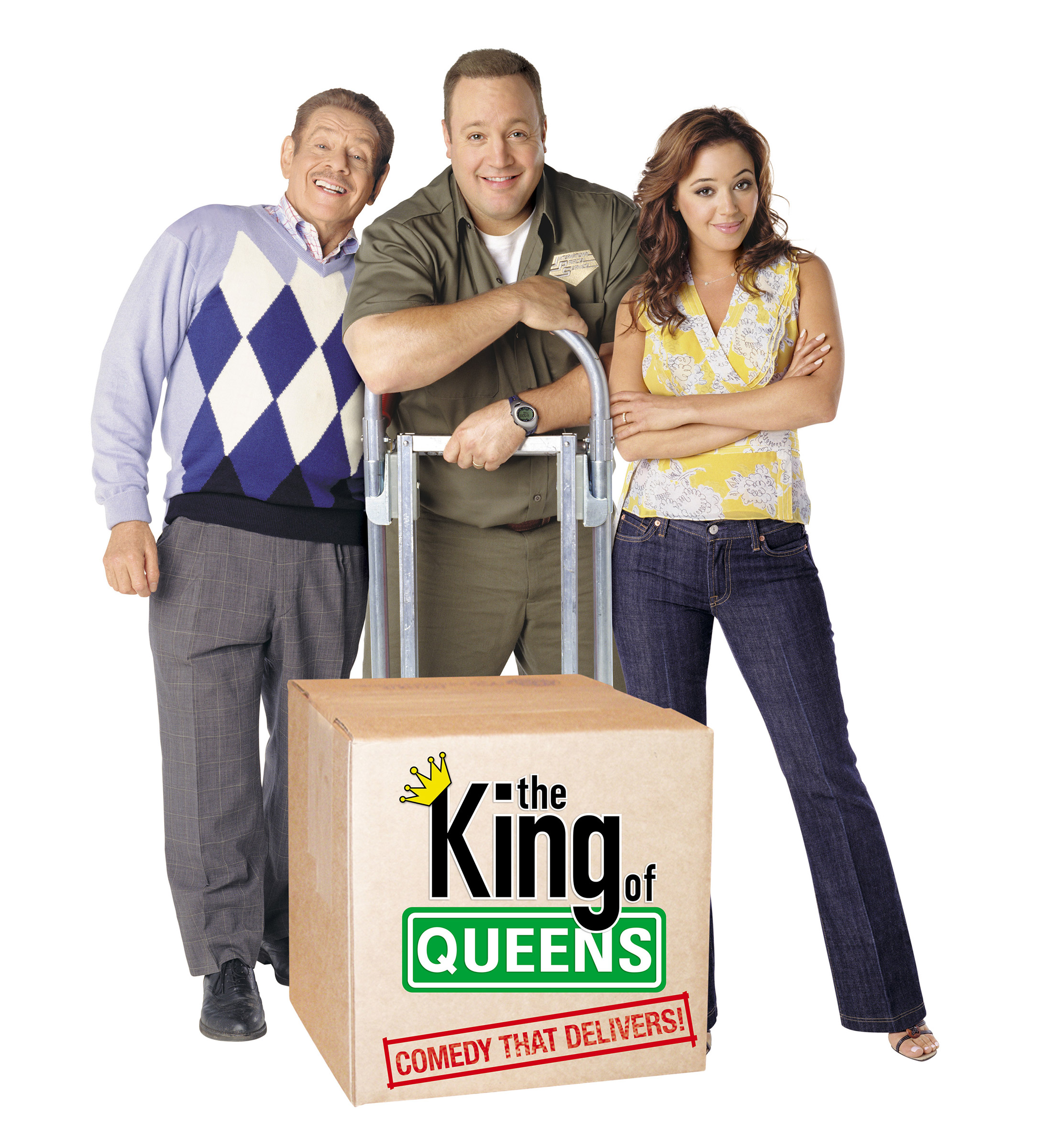 Certainly right Chick from king of queens consider, that