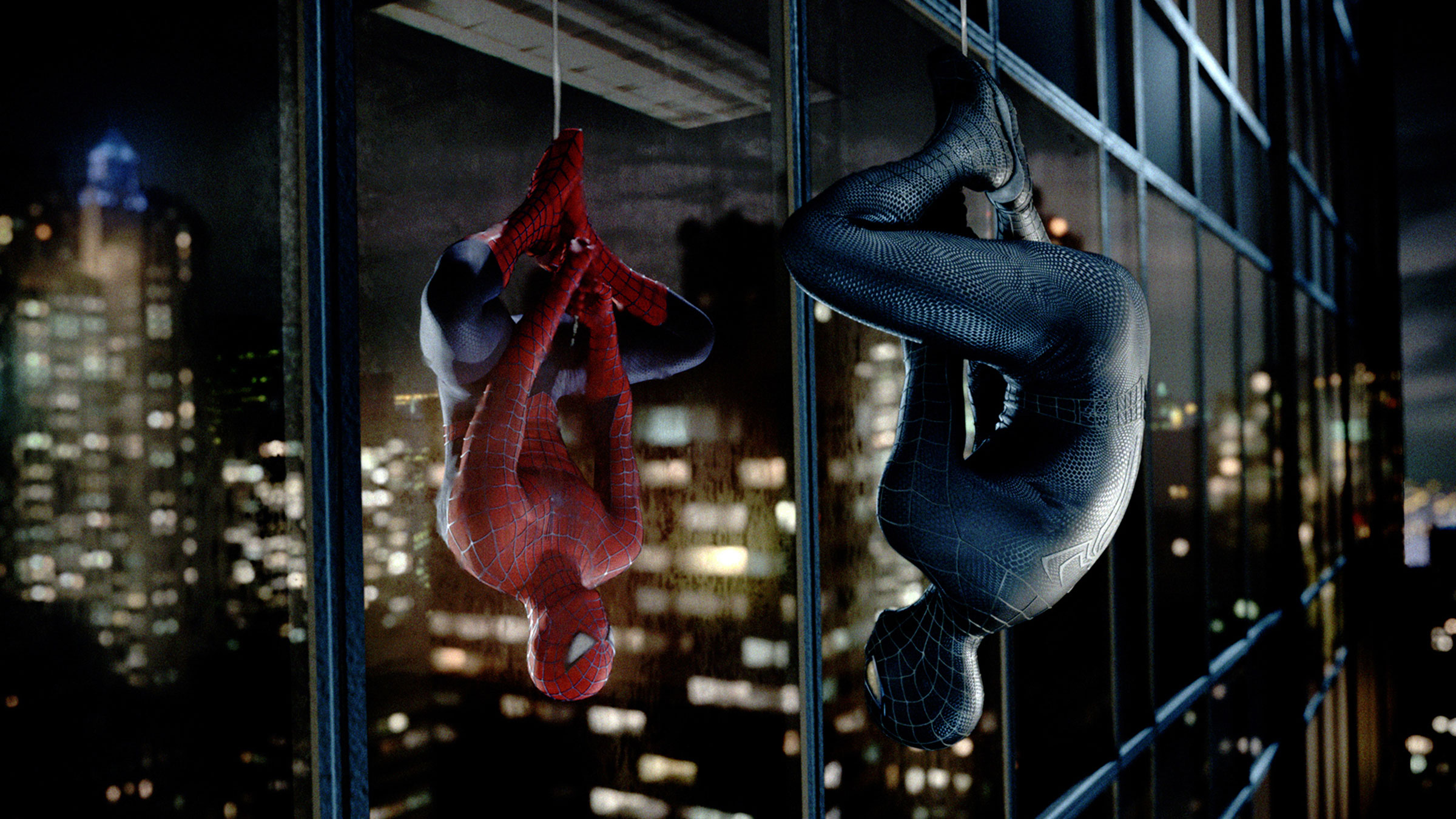 spider-man™ 3 | sony pictures museum