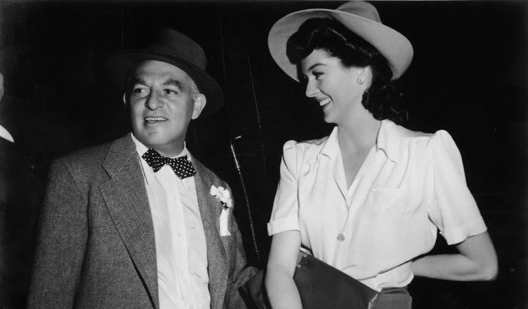 biography and contribution of harry cohn to columbia pictures The history of columbia pictures harry cohn and columbia columbia pictures played as significant a role in that as did the other studios of the.